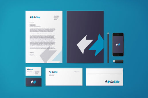 stationery-mockup-shipping-container-transport-logistics-brand-freight