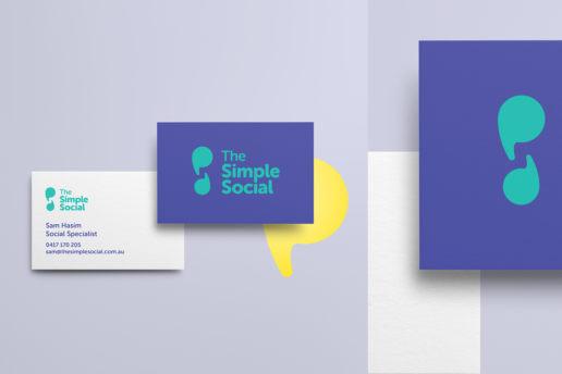 Business Card Concept Designs Melbourne