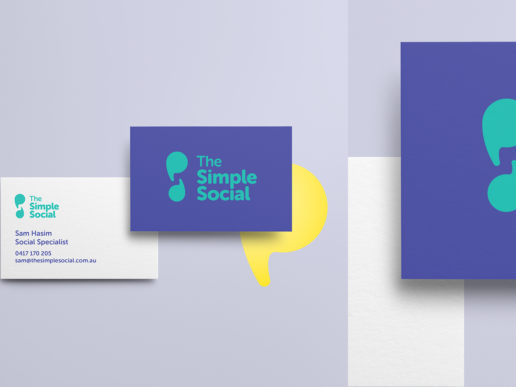 Business Card Concept Designs Melbourne