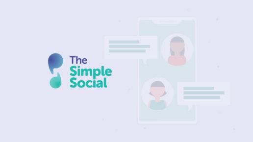 the-simple-social-logo-design-media