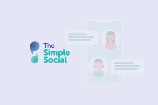 the-simple-social-logo-design-media