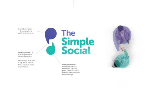 the-simple-social-logo-development-research-construction