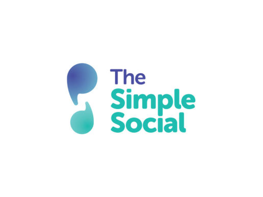 the-simple-social-social-media-logo-design