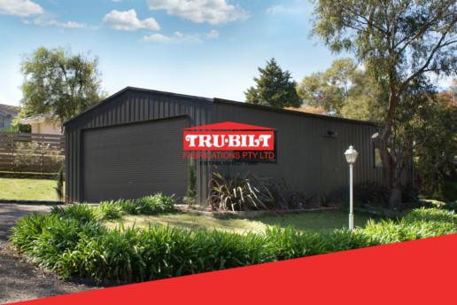 tru-bilt website design